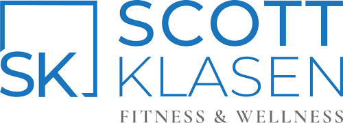 Scott Klasen Fitness & Wellness Logo